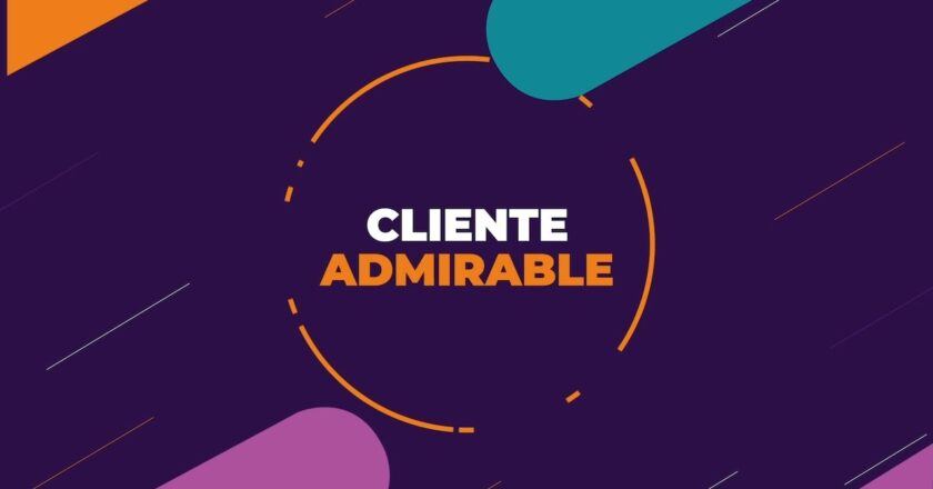 Cliente Admirable OMNILIFE
